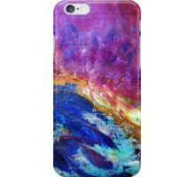 """""""Collision of Beauty"""" iPhone Case/Skin"""