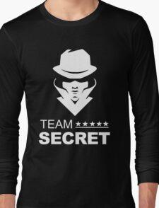 Team Secret - Hat Long Sleeve T-Shirt