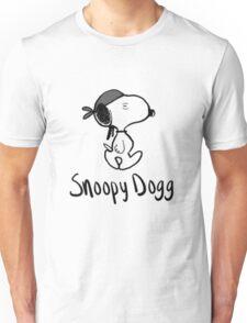 Snoopy Dogg Unisex T-Shirt