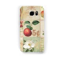 Apple Blossoms I Samsung Galaxy Case/Skin
