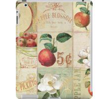 Apple Blossoms I iPad Case/Skin