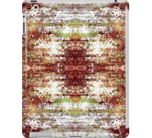 Abstract Texture #1 iPad Case/Skin