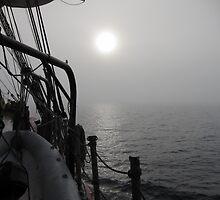 HMS Bounty by Rochelle Smith