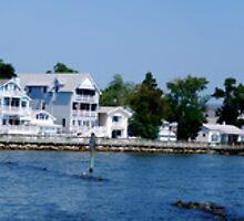 Chesapeake Bay by Sunshinesmile83
