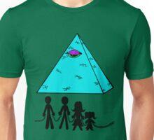 JudgemENT Unisex T-Shirt