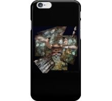 Navigating On The Sea Of Despair iPhone Case/Skin