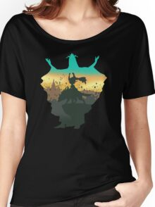 Twilight Midna Women's Relaxed Fit T-Shirt