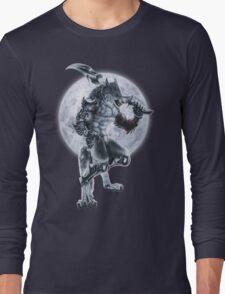 Lycan Knight Long Sleeve T-Shirt