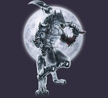 Lycan Knight Unisex T-Shirt
