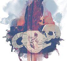O corvo by Badaro