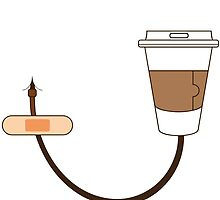 caffeine boost by pedrorocker