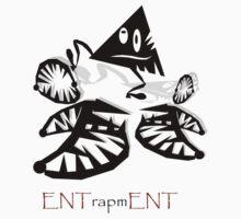 ENTrapmENT by Fiery-Fire