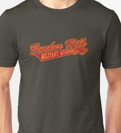 Bunker Hill Military Academy Unisex T-Shirt