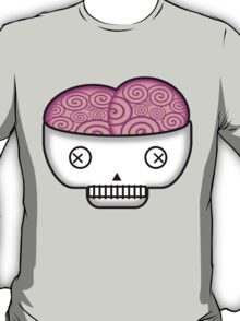 Smarty Skull T-Shirt