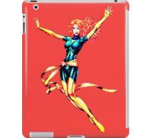 Jean Grey Phoenix II iPad Case/Skin
