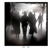 Age Photographic Print