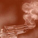 Smokin by Louise Wolfers