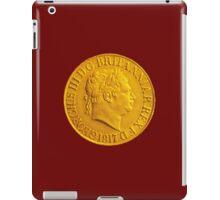 Gold Coin iPad Case/Skin