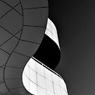 Upper deck... by Julian Escardo