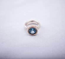 Jewellery Product Shots by David Petranker