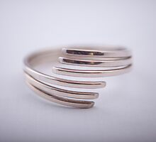 Jewellery Product Shots by David Petranker
