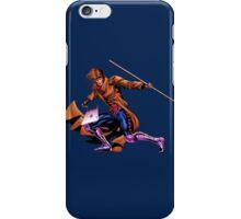 Gambit Xmen iPhone Case/Skin