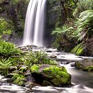 The Beauty of Hopetoun Falls  by Shannon Rogers