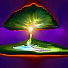 Tree of Life by saleire