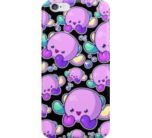 All-Over Squid iPhone Case/Skin