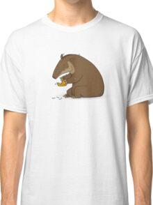 Tapir taper Classic T-Shirt