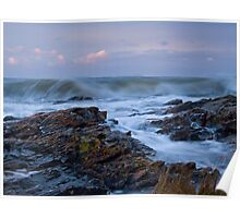 Large Swell Poster