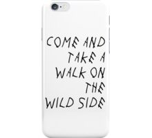 Born To Die - Lana Del Rey iPhone Case/Skin