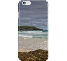 Lewis: Port Ness Bay iPhone Case/Skin