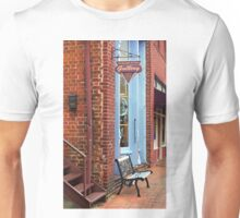 Jonesborough, Tennessee Main Street Unisex T-Shirt