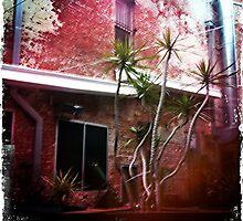 Pub by Kerryn Benbow