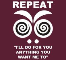 Repeat... by jean-louis bouzou