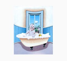BABY IN THE BATH WATER Unisex T-Shirt