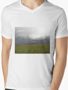 Donegal Fire Cracker  (Ireland) Mens V-Neck T-Shirt