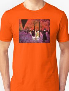 ~ a few of the non-conformists refused to capitulate ~ Unisex T-Shirt
