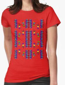 Waving Women #2 T-Shirt