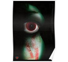 Darkened Consciousness Poster