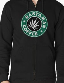 RASTAMAN COFFEE T-Shirt