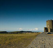 O'Briens Tower by odonovanphotos