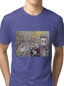 It's Boogie's Boys!  Tri-blend T-Shirt
