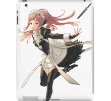 Fire Emblem if / Fates - Felicia (Expo art) iPad Case/Skin