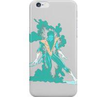 Nightcrawler X-Men I  iPhone Case/Skin