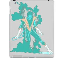 Nightcrawler X-Men I  iPad Case/Skin