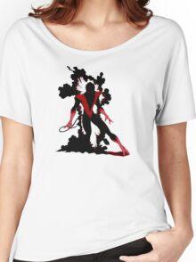 Nightcrawler X-Men III Women's Relaxed Fit T-Shirt