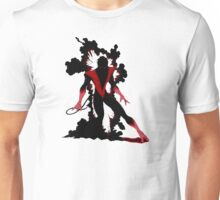 Nightcrawler X-Men III Unisex T-Shirt