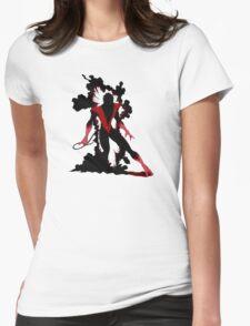 Nightcrawler X-Men III Womens Fitted T-Shirt